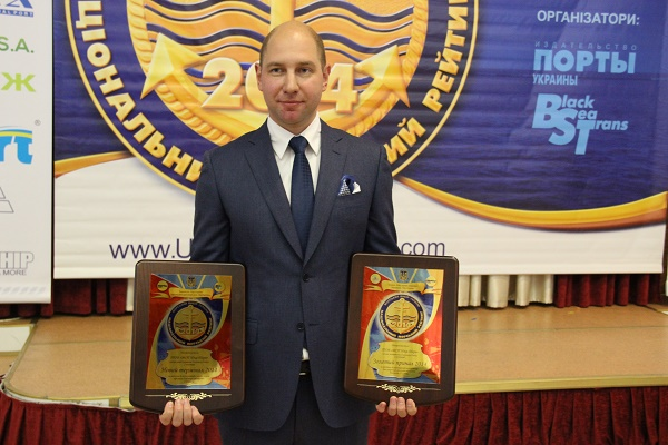 "Александр Гайду, Председатель ООО ""Ника-Тера"""